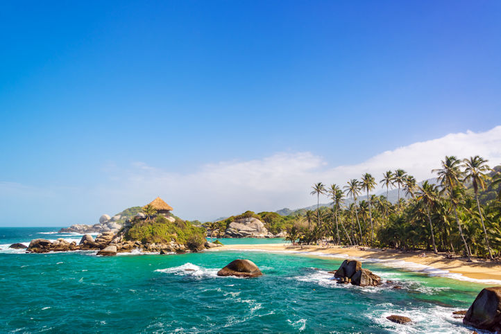Colombia out of the Beaten Path –  11 Days